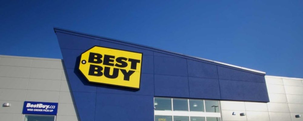 All 65 Future Shop Stores Converting to the Best Buy Brand are Now Open for Business!