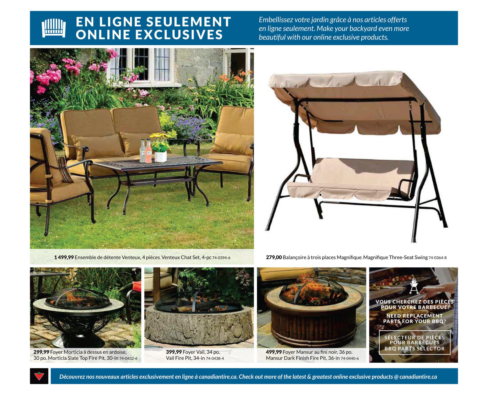 Table table de jardin resistant au gel meilleures for Tabouret canadian tire