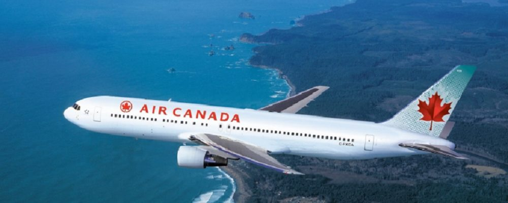 Air Canada Announces Plans to Switch from Aeroplan to Their Own Loyalty Program