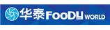 Foody World logo