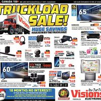 - Weekly - Truckload Sale Flyer
