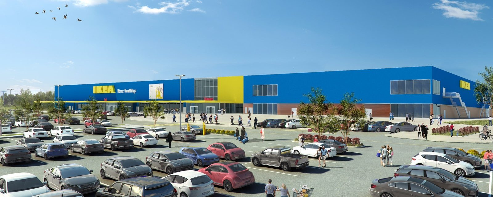 IKEA is Opening a Full-Size Store in London, Ontario - RedFlagDeals.com