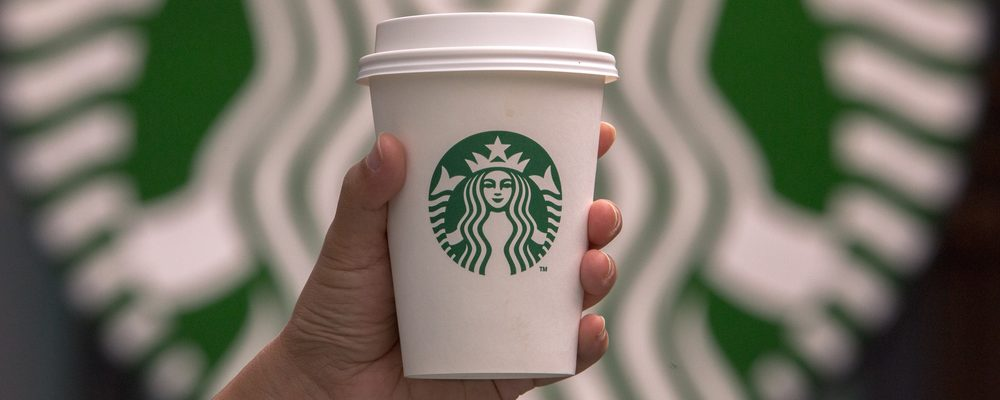 Starbucks Quietly Raises Pricing on Some Menu Items