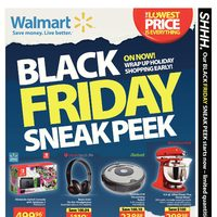 "8e51036940f Walmart Canada Black Friday 2017 Sneak Peek: Sanyo 50"" TV $398 ..."