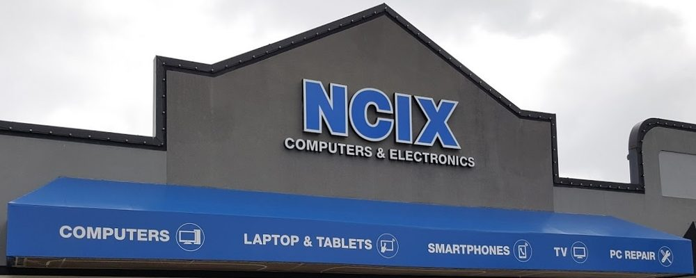 NCIX Files for Bankruptcy Following Store Closures