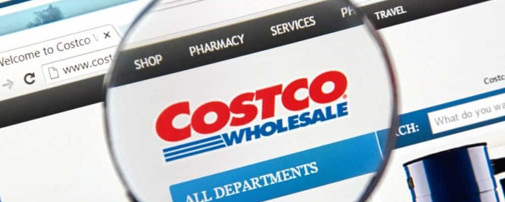 Five Ridiculous Things You Can Buy Online at Costco