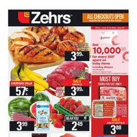 Zehrs - Weekly Flyer