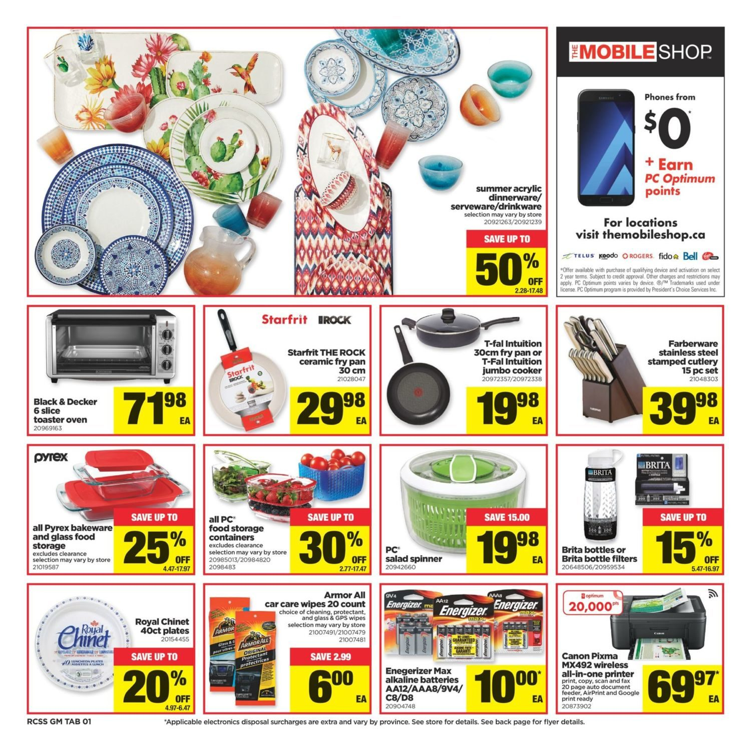 Real Canadian Superstore Weekly Flyer - Weekly - Jul 5 – 11