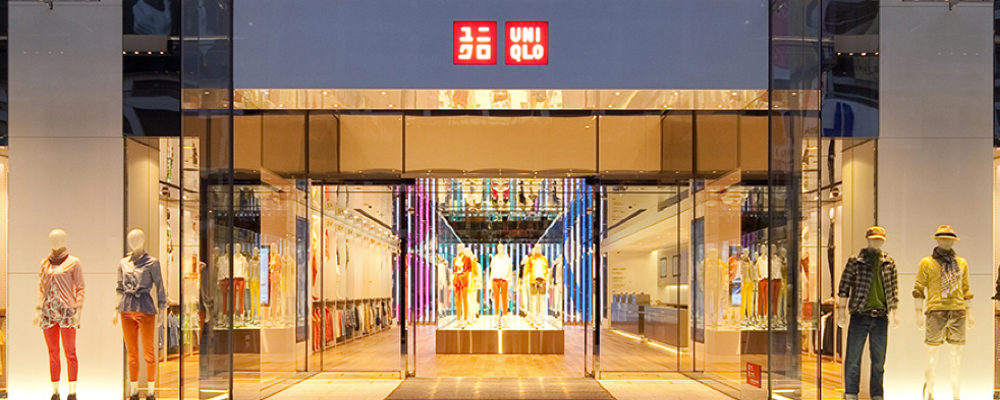 Uniqlo Now Offers Online Shopping in Canada