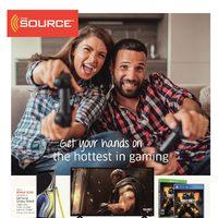 """The Source Flyer Roundup: RCA 40"""" Roku TV $330, Ring Video Doorbell"""
