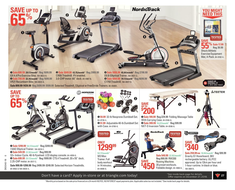 Shock Athletic Ultra Flex 16pc Fitness Flooring Kit