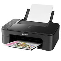 Canon Pixma TS3120 Wireless Inkjet All-in-One Printer