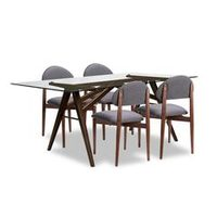 5-Pc Watt Casual Dining Package