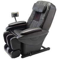 Panasonic Real Pro Ultra Intensity Plus Massage Lounger