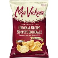 Miss Vickie's Kettle Cooked Potato Chips
