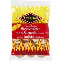 Grace Plantain Chips Or Excelsior Jamaican Crackers