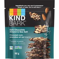 Kind Bark Dark Chocolate Almond & Sea Salt