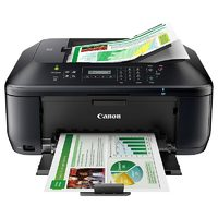 Canon Pixma MX532 Wireless Office All-in-One Printer