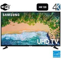 Samsung 50-Inch LED Ultra HD 4K Smart TV