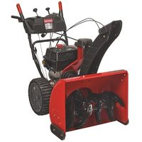 "Craftsman 26"" Two-Stage Gas Snowblower"