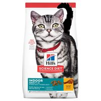 Hill's Science Diet Lifestage & Authority Cat Food