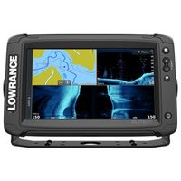 Lowrance Elite-9 Ti TotalScan Fish Finder/Chartplotter