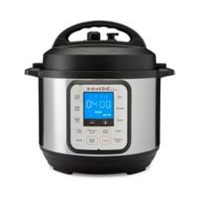 Instant Pot 7-in-1 Duo Nova Pressure Cooker