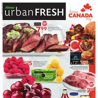 - Urban Fresh - Weekly Specials Flyer
