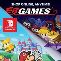 EB Games - Shop Online, Anytime! Flyer