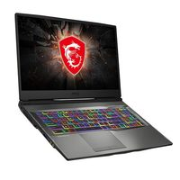 Msi Leopard Intel Core i7-10750 Gaming Laptop
