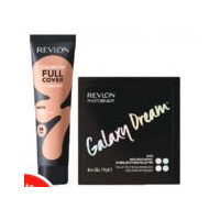 Revlon Highlighter Palette or Colorstay Ultimate Cover Foundation