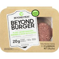 Beyond Meat Plant-Based Ground