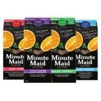 Minute Maid Beverages