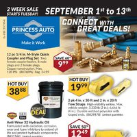 - 2 Weeks Sale - Connect With Great Deals! Flyer