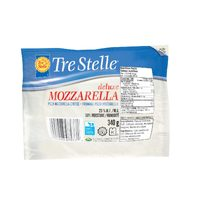 Tre Stella Mozzarella Cheese