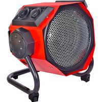 Thermo Sphere 5,600W 240V Heavy Duty Garage Heater