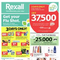 Rexall - Weekly Flyer