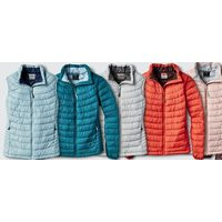 Windriver Women's T-Max Sphere Puffer Vests
