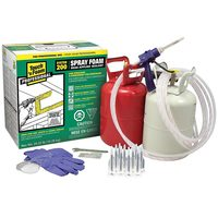 Touch 'N Faom Professional System 200 Spray Foam Kit