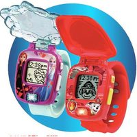 Vtech Disney Frozen 2 or Paw Patrol Learning Watch