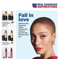 Real Canadian Superstore - Fall In Love Flyer