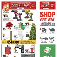 - Weekly - Black Friday on Now Flyer