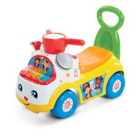 PAW Patrol or Little People Ride-On