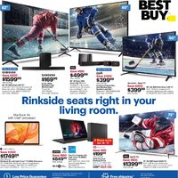 Best Buy - Weekly Flyer