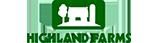Highland Farms Flyer