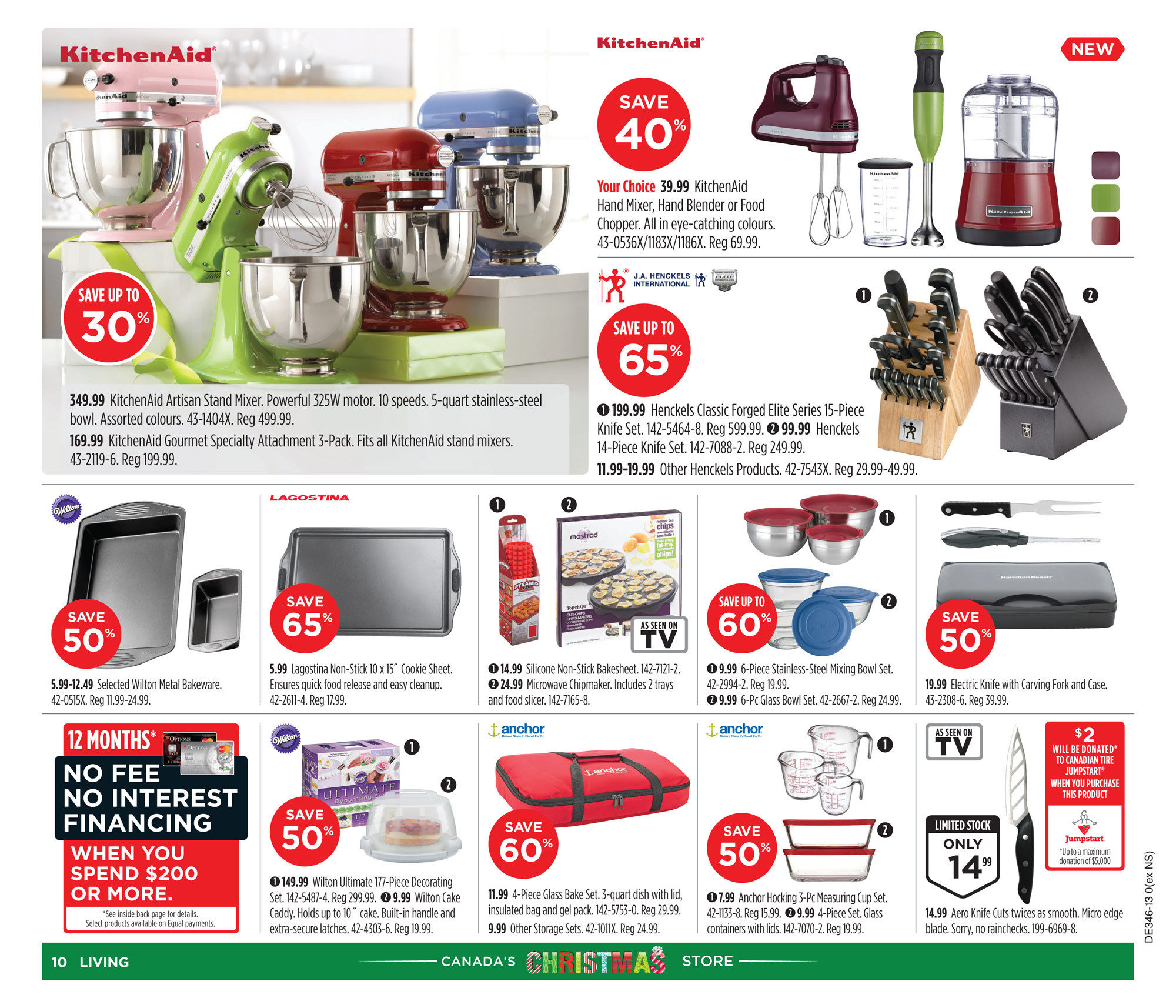 Canadian Tire Weekly Flyer - Weekly Flyer - Nov 7 – 14