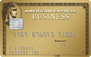 Compare best business credit cards in canada redflagdeals credit cards american express business gold rewards card reheart Gallery