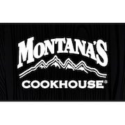 Montana's: Sign up for their Newsletter and Receive a Free Antojitos or Spinach Dip