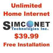 Get 50% Off On Unlimited Home Internet $39.9