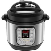 Canadian Tire: Instant Pot Duo Mini 3-Quart 7-in-1 Multi-Use Programmable Pressure Cooker $79.99
